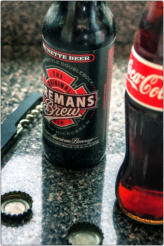 Beer and Soda for Rib Braise