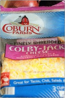 Pre Shredded Cheese