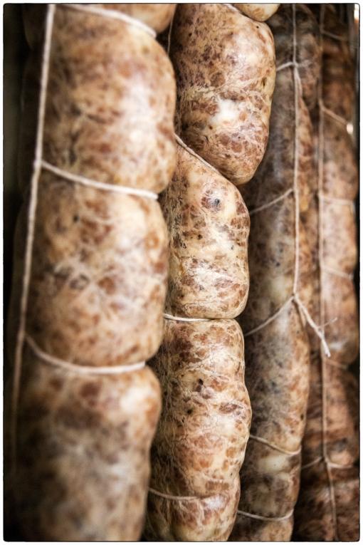 Farmhouse Sausage