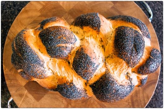 Zombie Jesus Bread