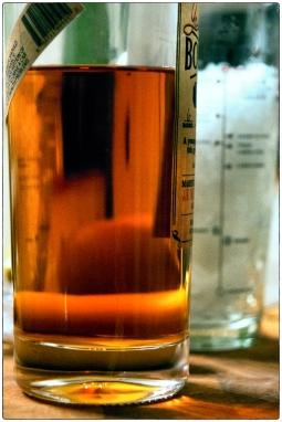 Behold Bourbon