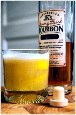Whiskey Sour!